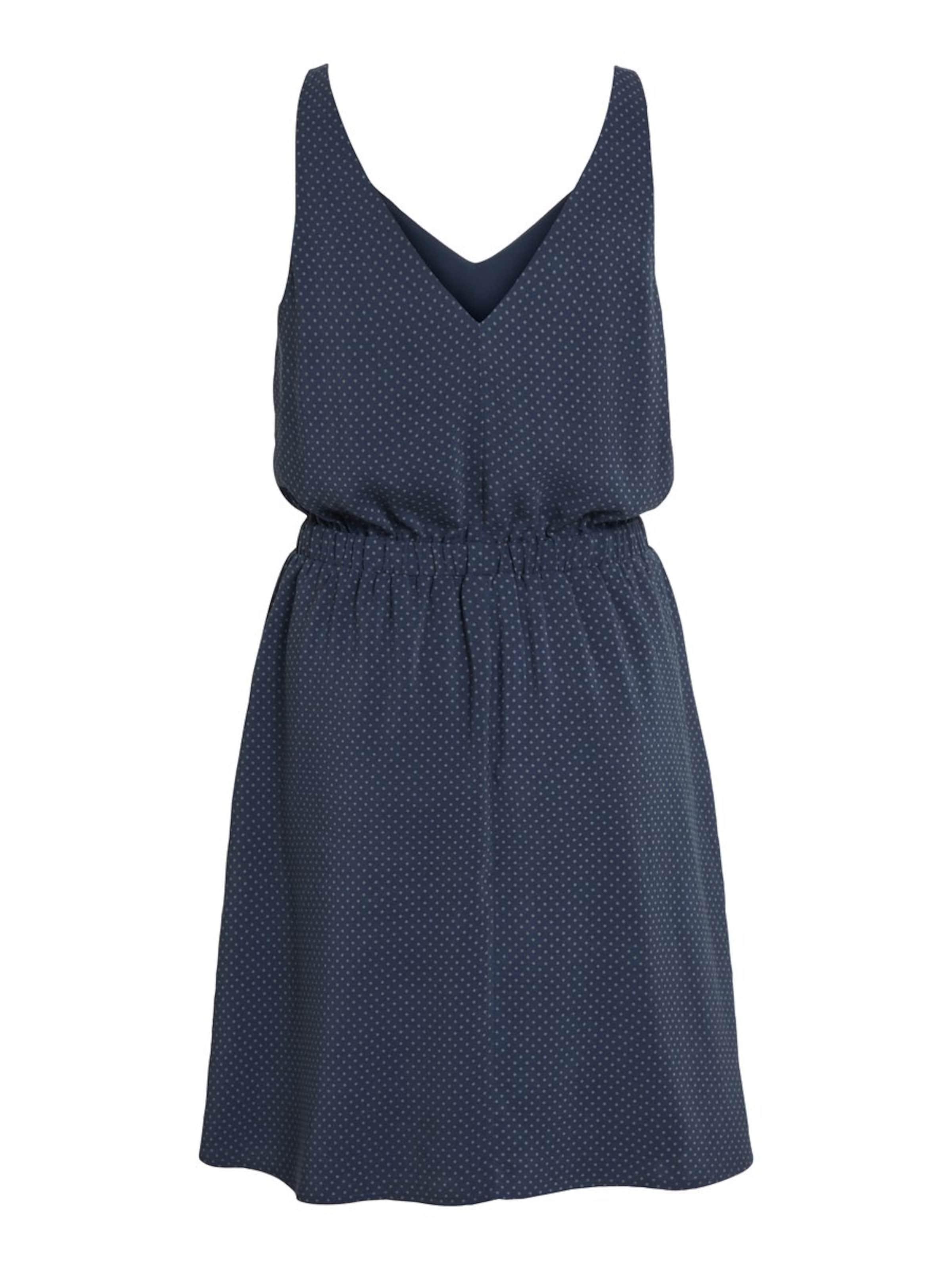 Nachtblau Kleid Vila Kleid In Vila VqpGLSUzM
