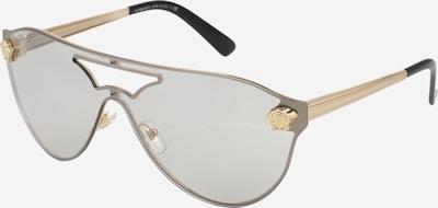 VERSACE Casual Sonnenbrille in gold / silber, Produktansicht