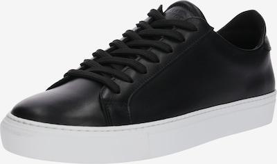 Garment Project Nízke tenisky 'Type' - čierna / biela, Produkt