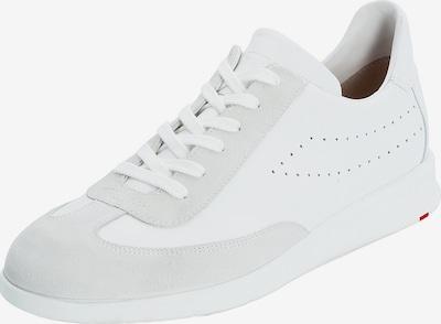fehér LLOYD Rövid szárú edzőcipők 'Babylon', Termék nézet