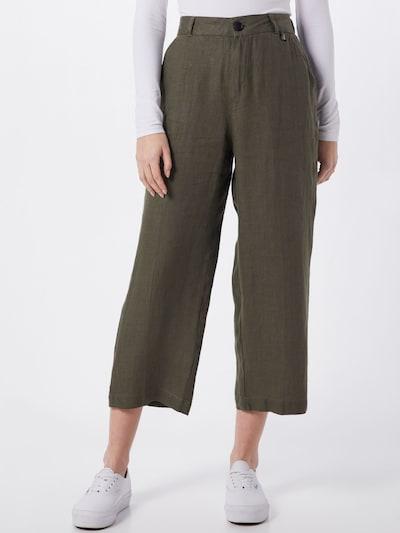 Herrlicher Kalhoty 'Starlight' - olivová, Model/ka
