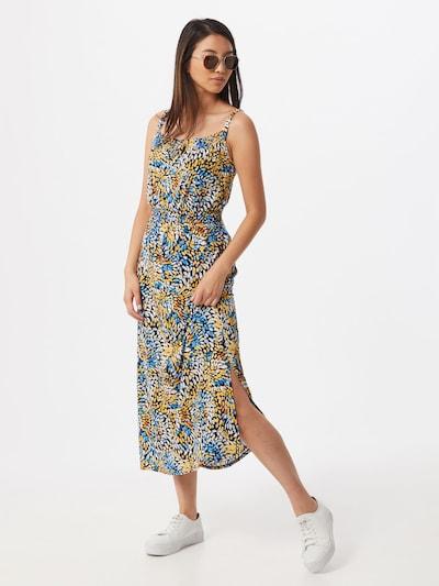 COMMA Letní šaty - mix barev, Model/ka