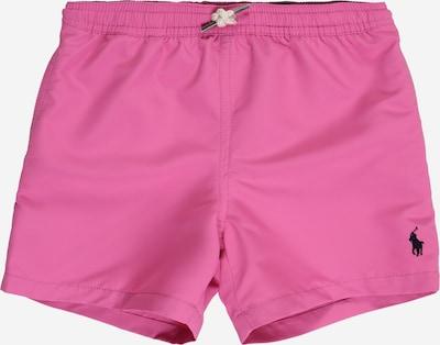 POLO RALPH LAUREN Badehose 'TRAVELER SHO-SWIMWEAR-BOXER' in rosa, Produktansicht