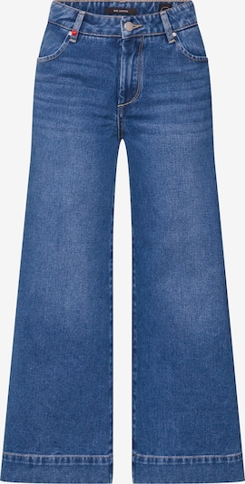 F.A.M. Jeans 'FANNY' in blue denim, Produktansicht