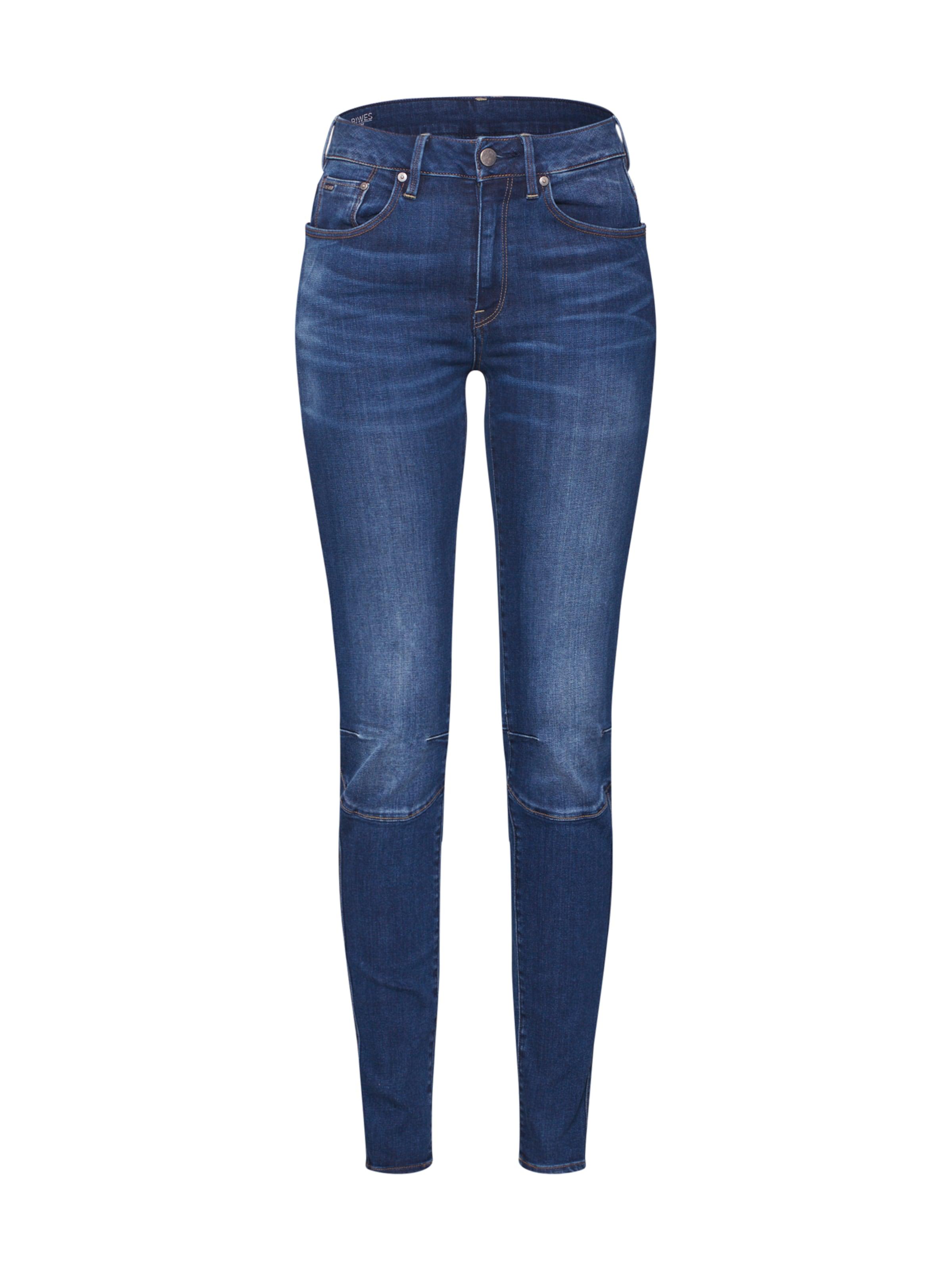Raw 'biwes' Blue G star Jeans In Denim qMVjLzpGSU