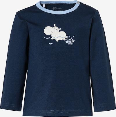STERNTALER Shirt 'Nilpferd' in nachtblau, Produktansicht