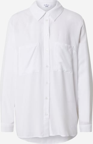LeGer by Lena Gercke Blouse 'Abby' in White