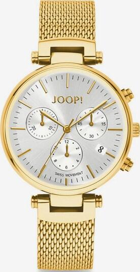 JOOP! Chronograph in gold / silber, Produktansicht