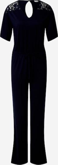 JACQUELINE de YONG Jumpsuit 'AMINA' in dunkelblau, Produktansicht