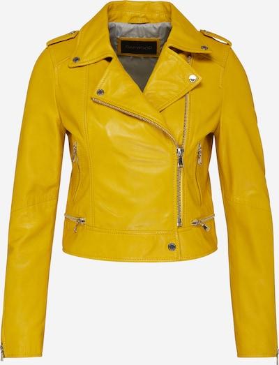 OAKWOOD Övergångsjacka i gul, Produktvy