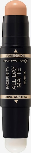 "MAX FACTOR Make-up Stick ""Facefinity All Day Matte Panstik"" in sand, Produktansicht"
