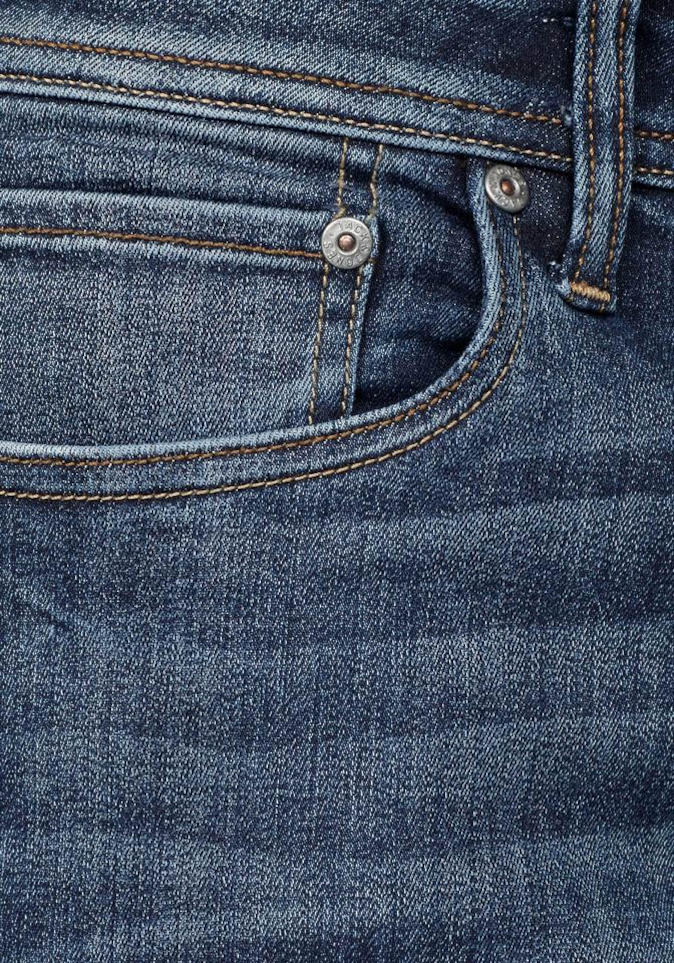 Rabatt Sneakernews 2018 Neu Zu Verkaufen JACK & JONES Regular-fit-Jeans »Clark« 5kkOWwHBEn