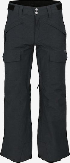 Pantaloni sport 'Kenta' ICEPEAK pe gri / gri metalic, Vizualizare produs