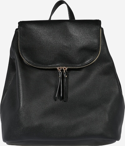 ABOUT YOU Backpack 'Nicole' in black, Item view