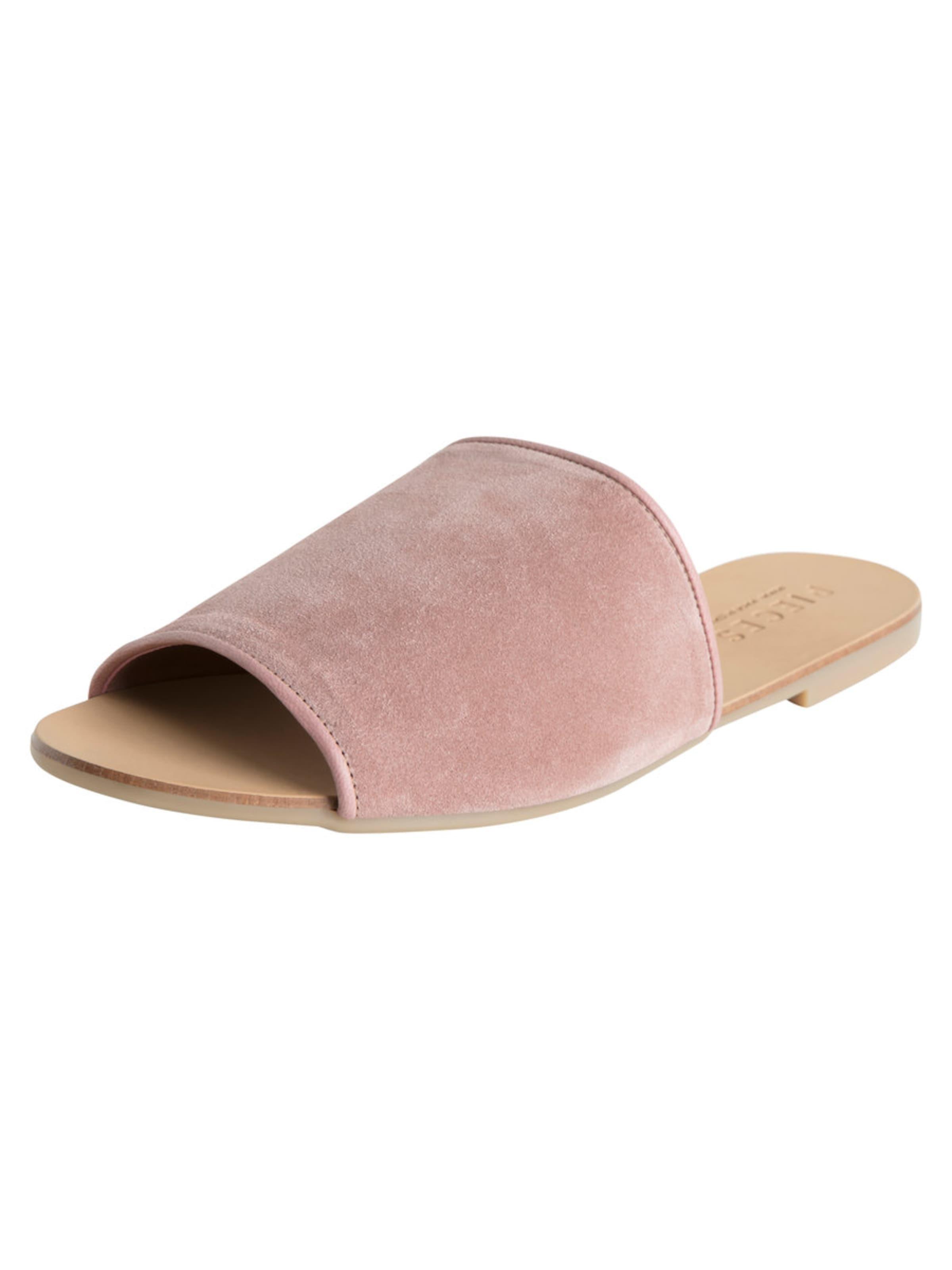 PIECES Pantolette Verschleißfeste billige Schuhe Hohe Qualität