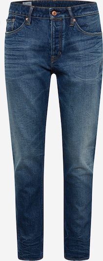 Kings Of Indigo Jeans 'DANIEL' in de kleur Blauw denim, Productweergave