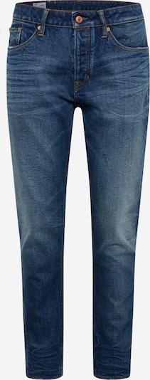 Jeans 'DANIEL' Kings Of Indigo pe denim albastru, Vizualizare produs