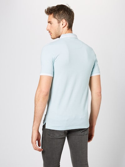 Tricou 'onsSTAN SS FITTED POLO TEE NOOS' Only & Sons pe mentă: Privire spate