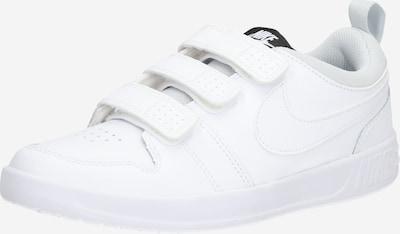 Nike Sportswear Sneaker 'Pico 5 (GS)' in weiß, Produktansicht