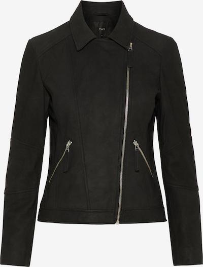 Y.A.S Jacke in schwarz, Produktansicht
