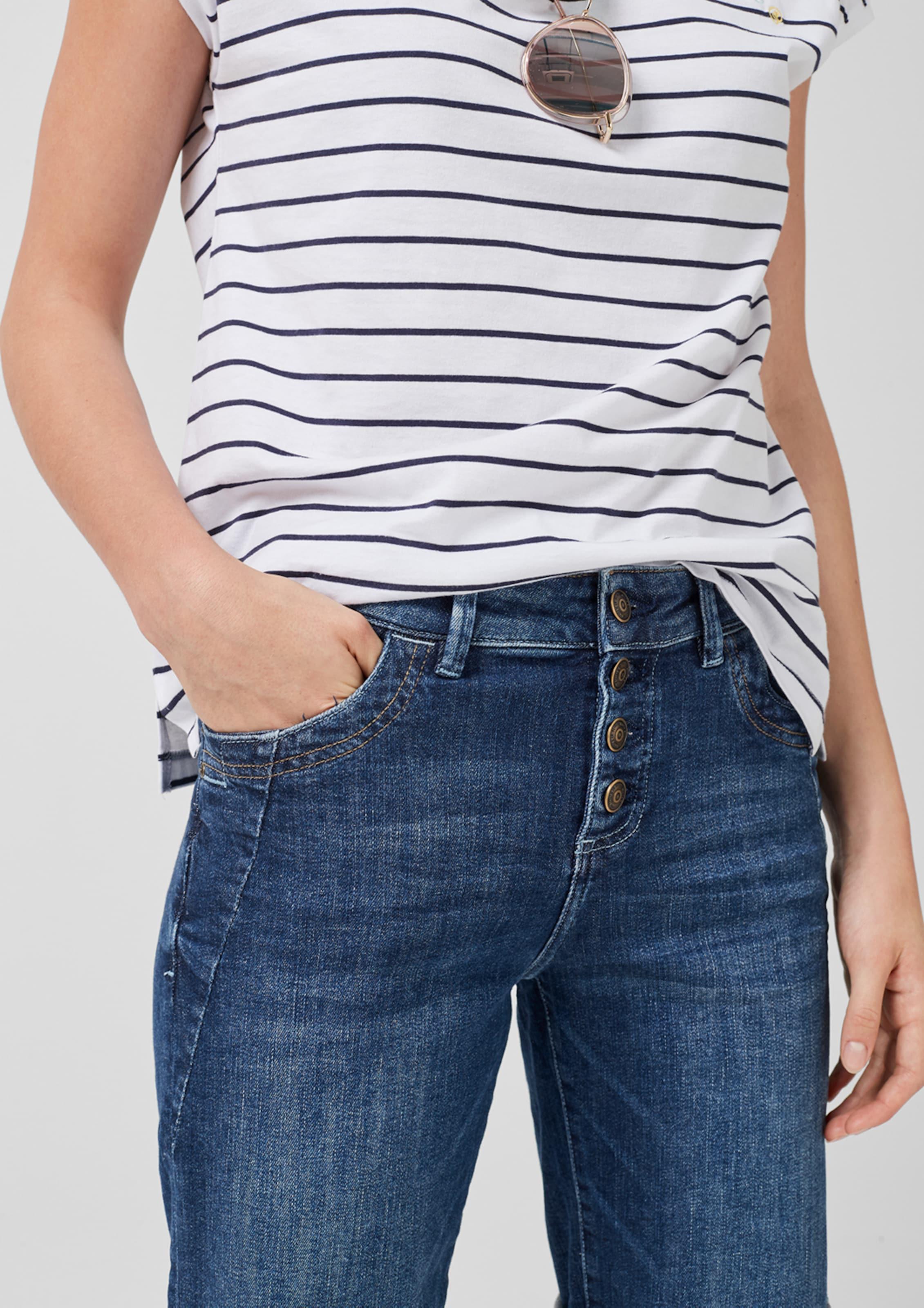 oliver Red Label In Jeans S Blue Denim 0OwnPk