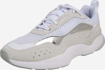 PUMA Sneaker 'Lia Pop Wn's' in weiß, Produktansicht