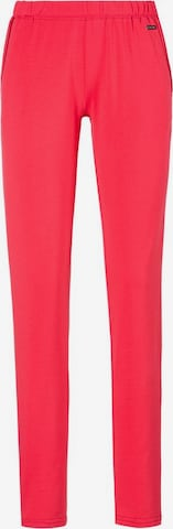 LASCANA Pyžamové nohavice - Červená