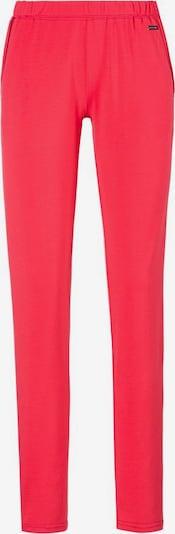 LASCANA Pyjamahose in rot, Produktansicht
