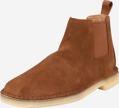 Clarks Originals Chelsea boty 'Desert' - tmavě hnědá, Produkt