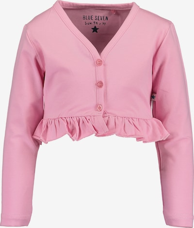 BLUE SEVEN Bolero in rosa, Produktansicht