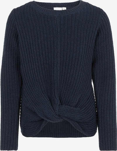 NAME IT Pullover in enzian, Produktansicht