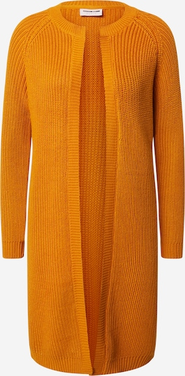 Noisy may Cardigan 'Siesta' in dunkelorange, Produktansicht