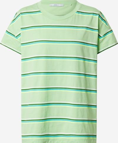 EDC BY ESPRIT Shirt in hellgrün, Produktansicht