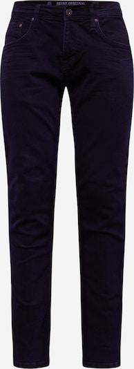 Jeans SHINE ORIGINAL di colore blu scuro, Visualizzazione prodotti