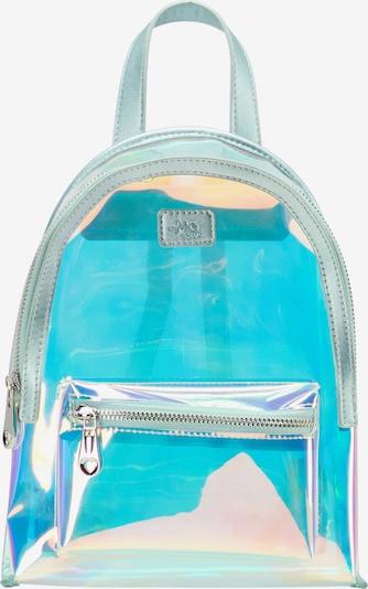 MYMO Tas in de kleur Blauw, Productweergave