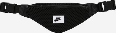 Borsetă Nike Sportswear pe negru, Vizualizare produs