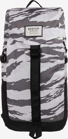 BURTON Sports Backpack 'Chilcoot' in White