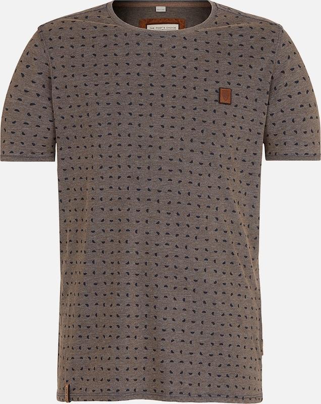 naketano T-Shirt 'Stricherjunge'