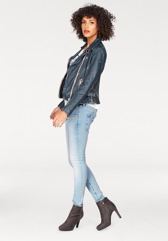 Herrlicher Slim-fit-Jeans 'Pitch Slim'