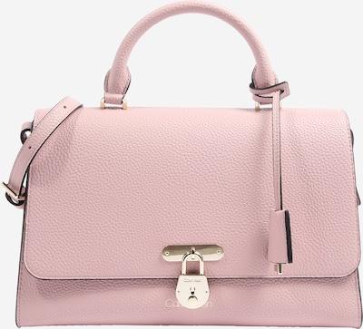 Rankinė su ilgu dirželiu iš Calvin Klein , spalva - rožinė, Prekių apžvalga