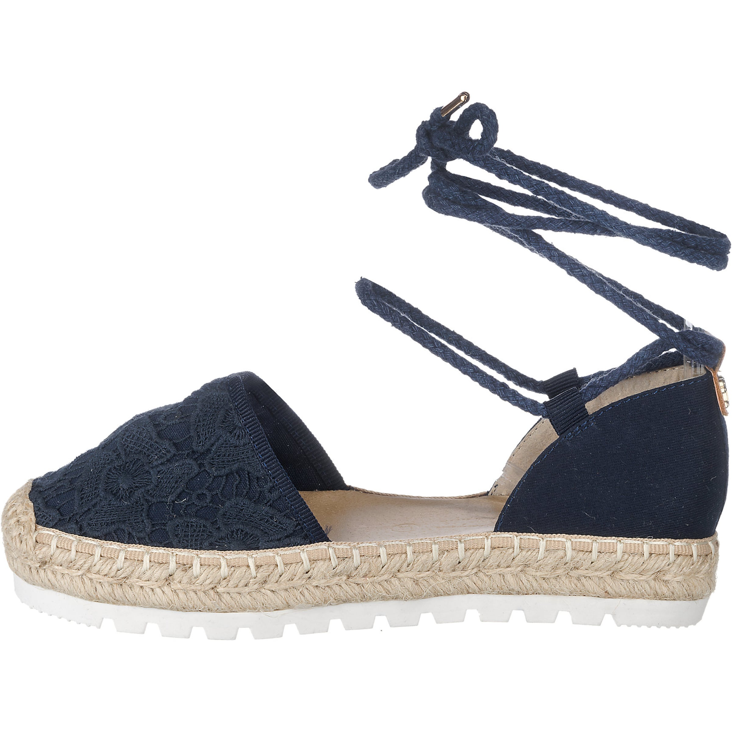 Sie Günstig Online Authentisch Verkauf Erhalten Zu Kaufen TOM TAILOR Sandaletten Günstiger Preis Großhandel Freies Verschiffen Footaction dIKky