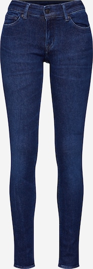 Kings Of Indigo Jeans 'Juno' in blue denim / dunkelblau, Produktansicht