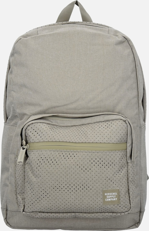 Herschel Rucksack mit Laptopfach 'Pop Quiz 17 I Backpack'