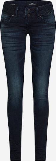 LTB 'JULITA X' Regular Jeans in dunkelblau, Produktansicht