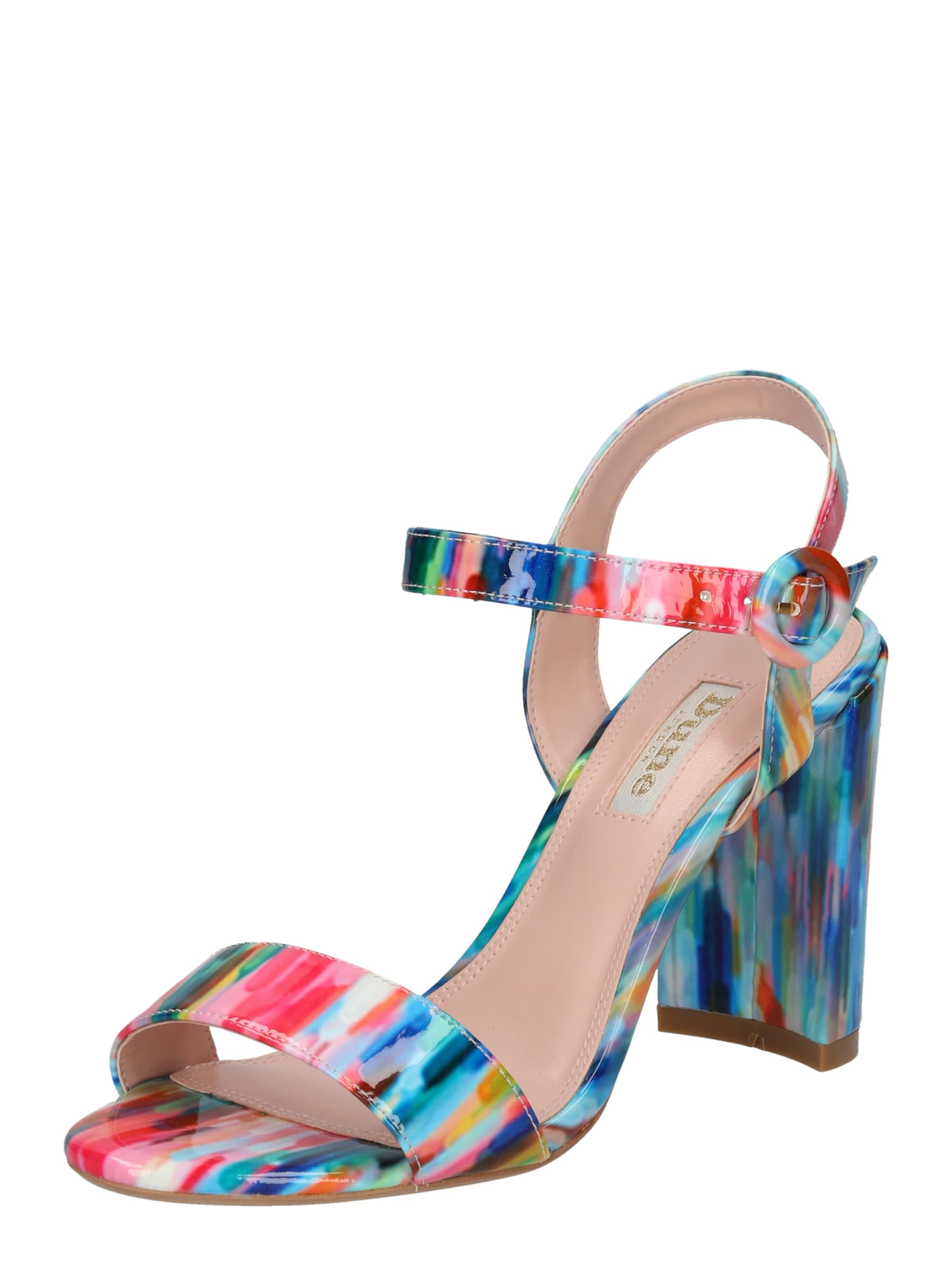 Dune LONDON Riemchensandalette MIXED Verschleißfeste billige Schuhe