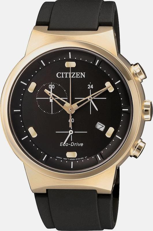 CITIZEN Chronograph 'AT2403-15E'