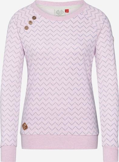 Ragwear Mikina 'DARIA' - mix barev / pink, Produkt