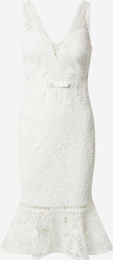 Lipsy Kleid in weiß, Produktansicht
