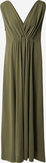 Y.A.S Kleid 'YASMARJIE' in oliv, Produktansicht