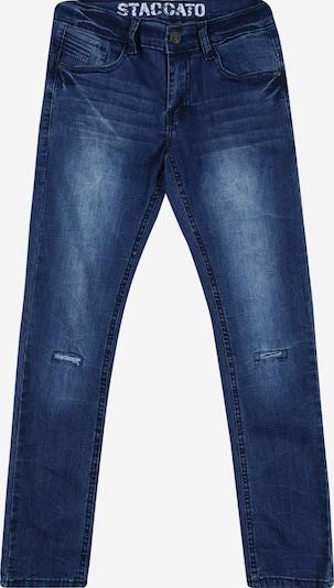 STACCATO Jeans in de kleur Blauw denim, Productweergave